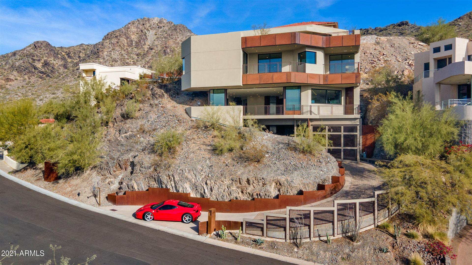 7201 N 23RD Place, Phoenix, AZ 85020 - MLS#: 6183430