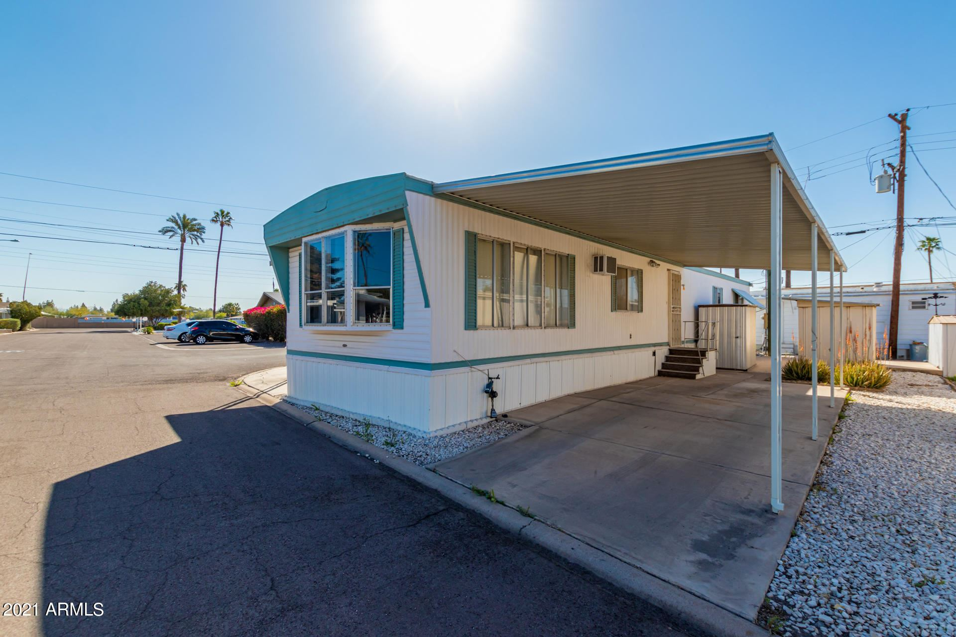 530 S ALMA SCHOOL Road #71, Mesa, AZ 85210 - MLS#: 6204430