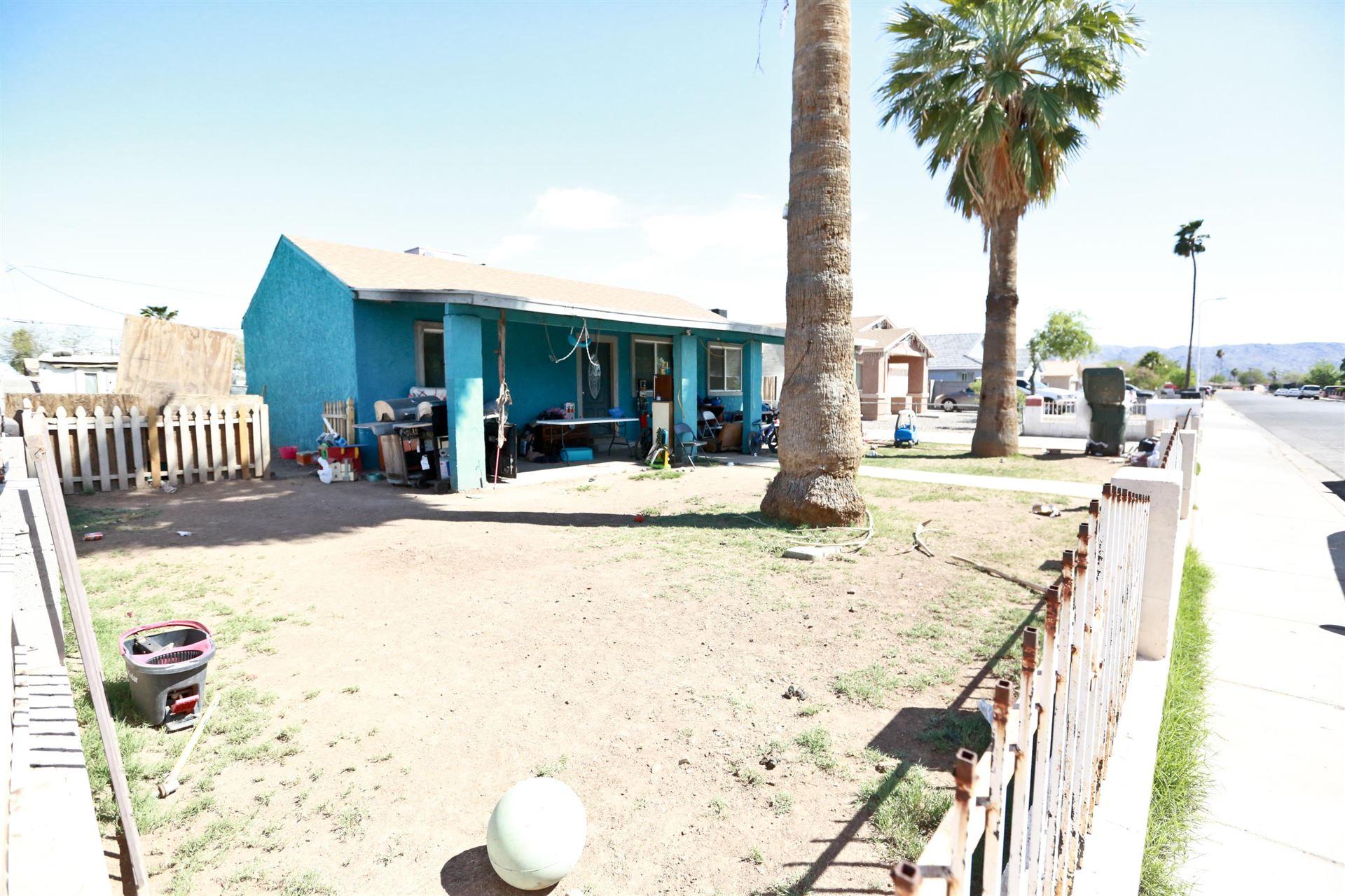 4431 S 18TH Place, Phoenix, AZ 85040 - MLS#: 6222430