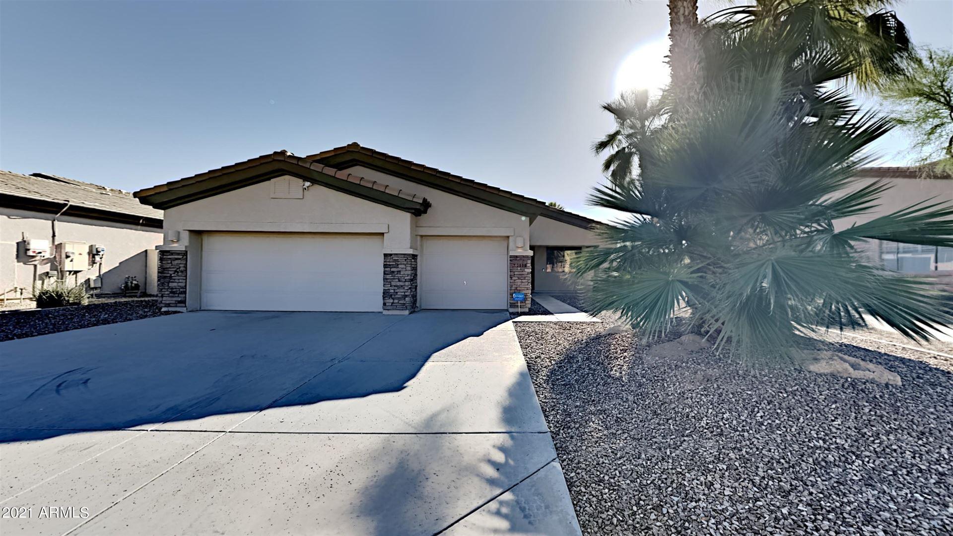 2898 N 141ST Avenue, Goodyear, AZ 85395 - MLS#: 6234430