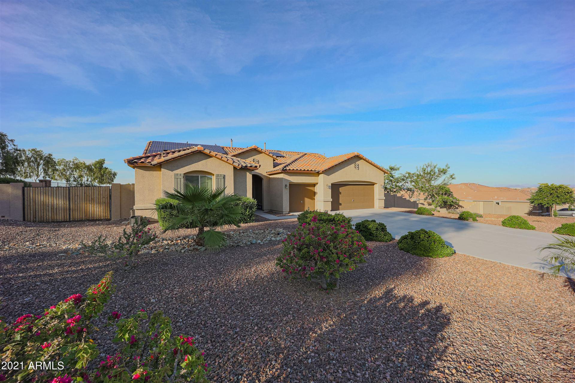 Photo of 12822 W Keim Drive, Litchfield Park, AZ 85340 (MLS # 6304430)