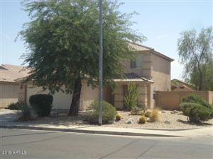 Photo of 12629 W MYER Lane, El Mirage, AZ 85335 (MLS # 5978431)