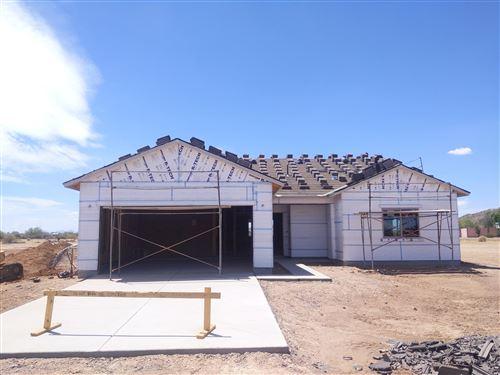 Photo of 11923 W Bee Bee Lane, Casa Grande, AZ 85122 (MLS # 6058431)