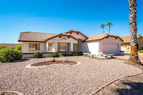 Photo of 13517 W WHITE WOOD Drive, Sun City West, AZ 85375 (MLS # 6109431)