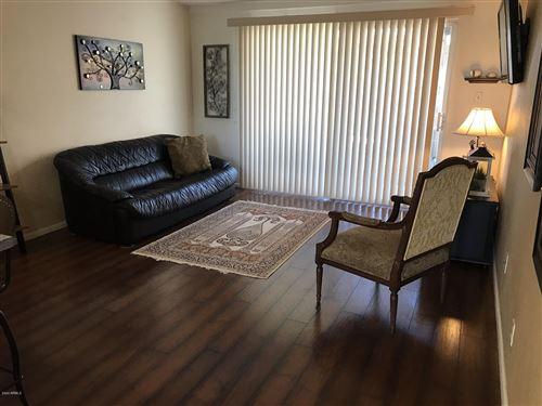 Photo of 16819 E GUNSIGHT Drive E #A11, Fountain Hills, AZ 85268 (MLS # 6148431)
