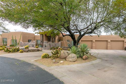 Photo of 24034 N 112TH Way, Scottsdale, AZ 85255 (MLS # 6176431)