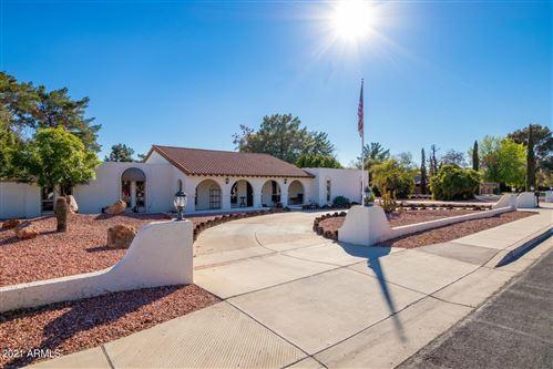 Photo of 5901 W SUNNYSIDE Drive, Glendale, AZ 85304 (MLS # 6185431)