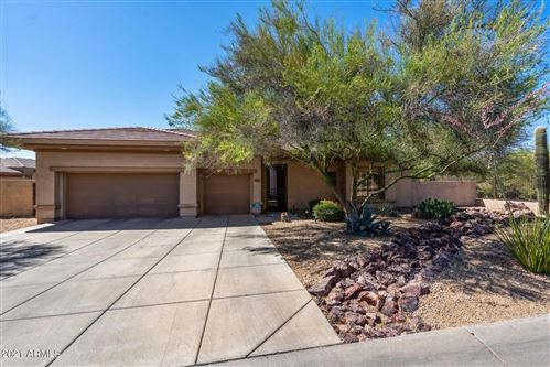 Photo of 7314 E BRISA Drive, Scottsdale, AZ 85266 (MLS # 6233431)