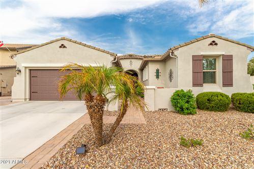 Photo of 4524 E PORTOLA VALLEY Drive, Gilbert, AZ 85297 (MLS # 6269431)