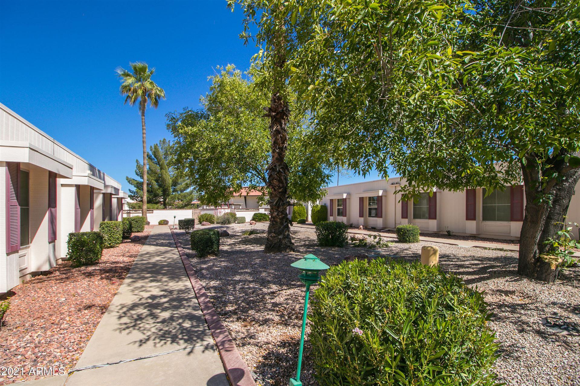 Photo of 17243 N DEL WEBB Boulevard, Sun City, AZ 85373 (MLS # 6229431)