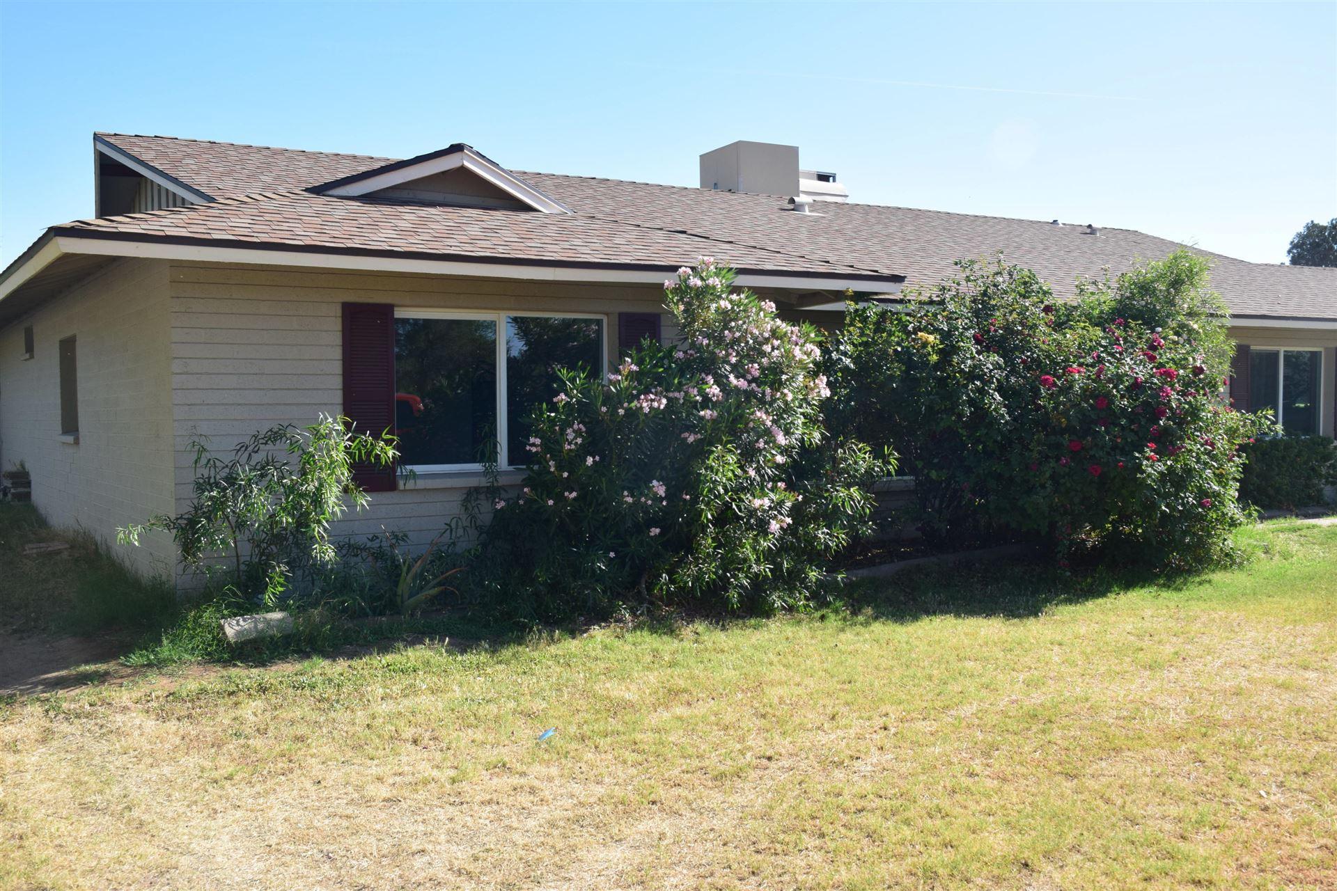 Photo of 4541 W PARADISE Lane, Glendale, AZ 85306 (MLS # 6232431)