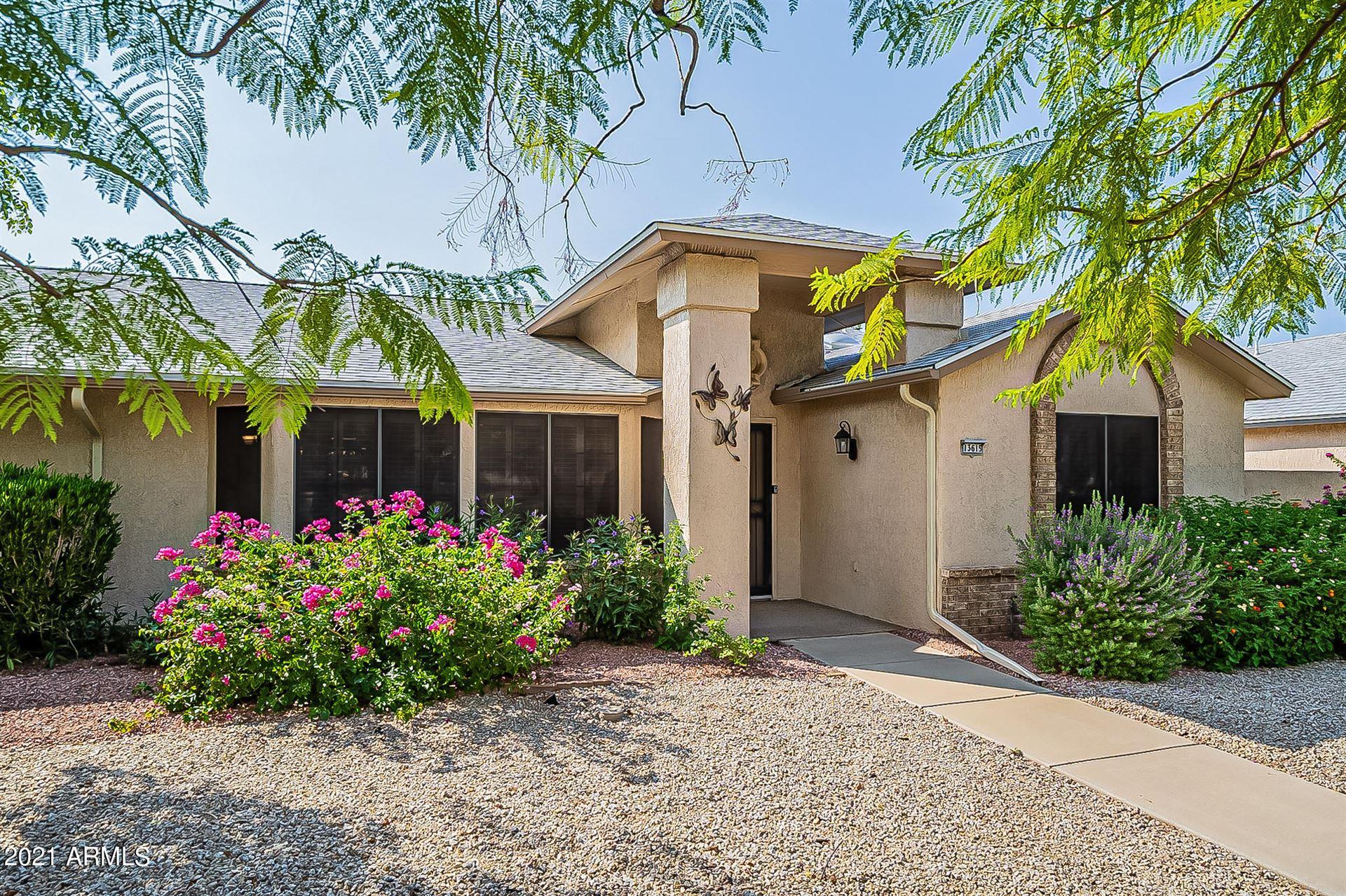 Photo of 13615 W MEEKER Boulevard, Sun City West, AZ 85375 (MLS # 6265431)