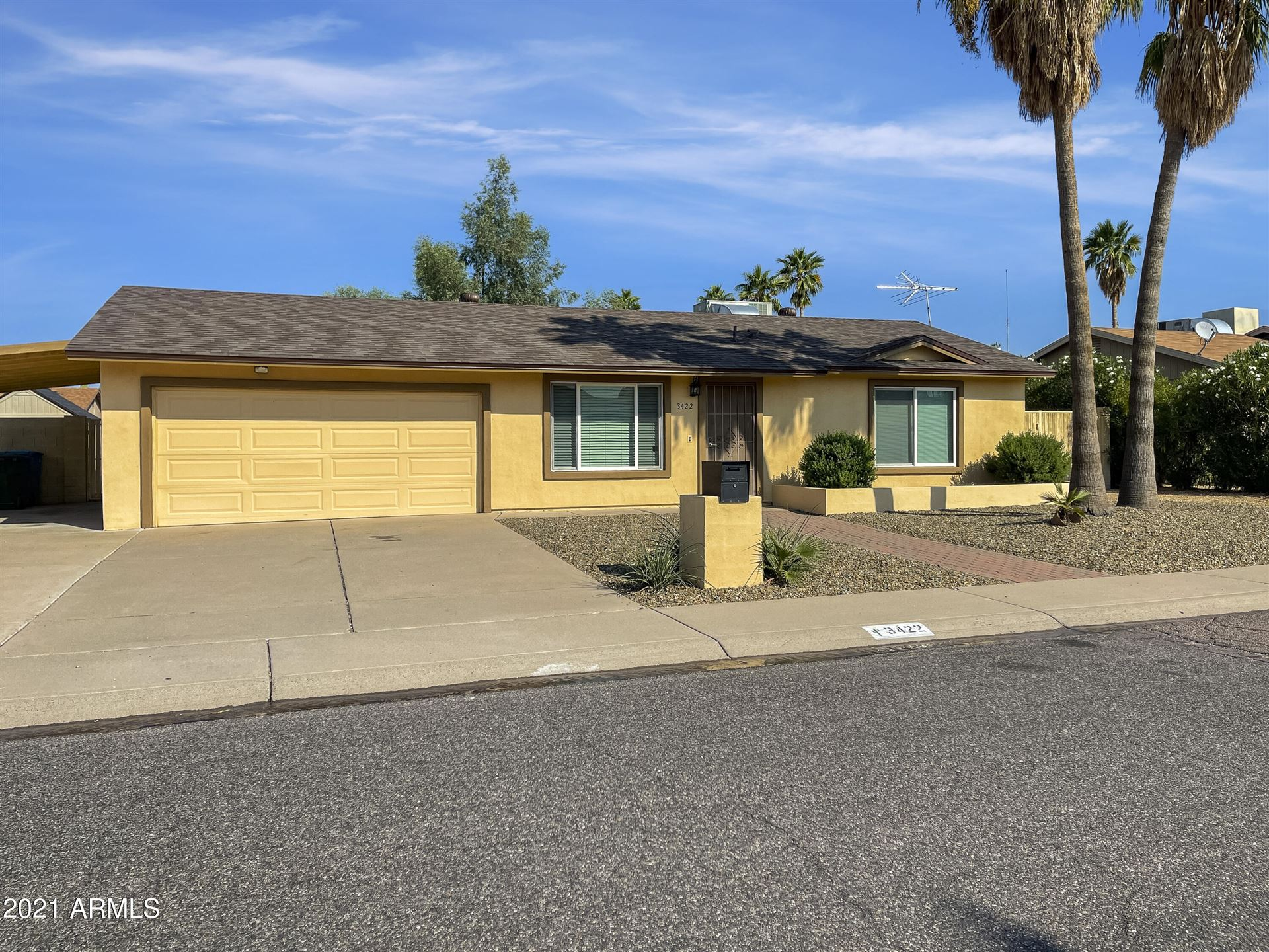 3422 E CAMPO BELLO Drive, Phoenix, AZ 85032 - MLS#: 6294431