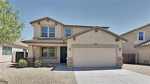 Photo of 12053 W CARLOTA Lane, Sun City, AZ 85373 (MLS # 6097432)
