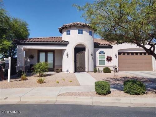Photo of 22118 E CHERRYWOOD Drive, Queen Creek, AZ 85142 (MLS # 6147432)