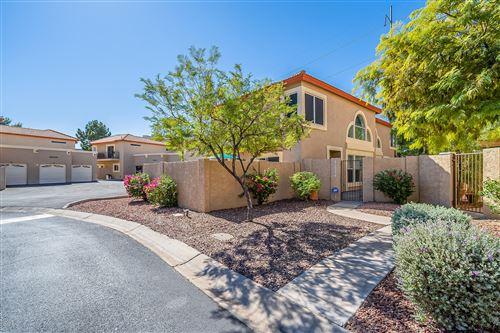 Photo of 10222 N 12TH Place #3, Phoenix, AZ 85020 (MLS # 6154432)