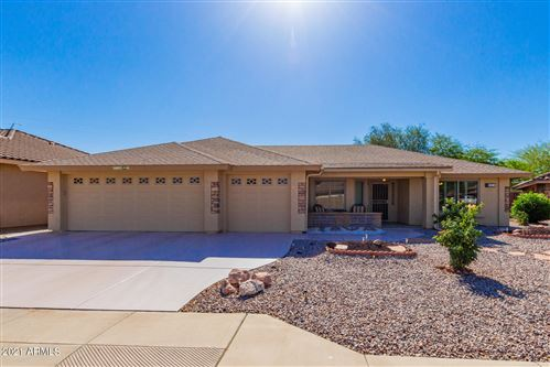 Photo of 2714 S WILLOW WOOD --, Mesa, AZ 85209 (MLS # 6233432)