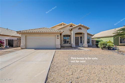Photo of 10877 W LOMA Lane, Peoria, AZ 85345 (MLS # 6235432)