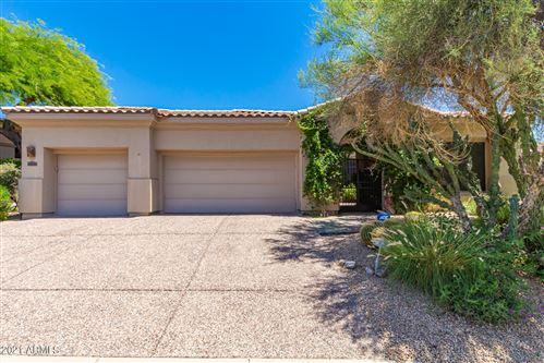 Photo of 10945 E BETONY Drive, Scottsdale, AZ 85255 (MLS # 6245432)