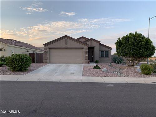 Photo of 17424 W WATSON Lane, Surprise, AZ 85388 (MLS # 6295432)