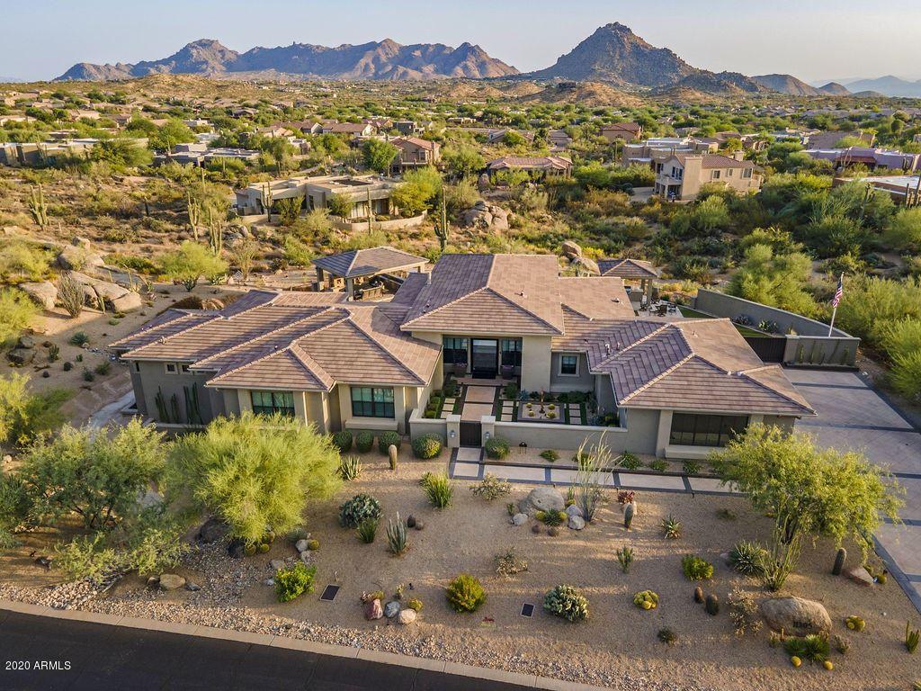 11305 E MONUMENT Drive, Scottsdale, AZ 85262 - MLS#: 6133432