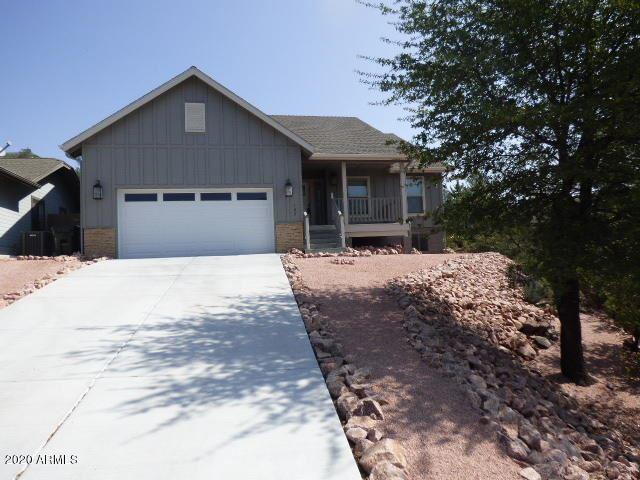 103 N LARIAT Way, Payson, AZ 85541 - MLS#: 6135432