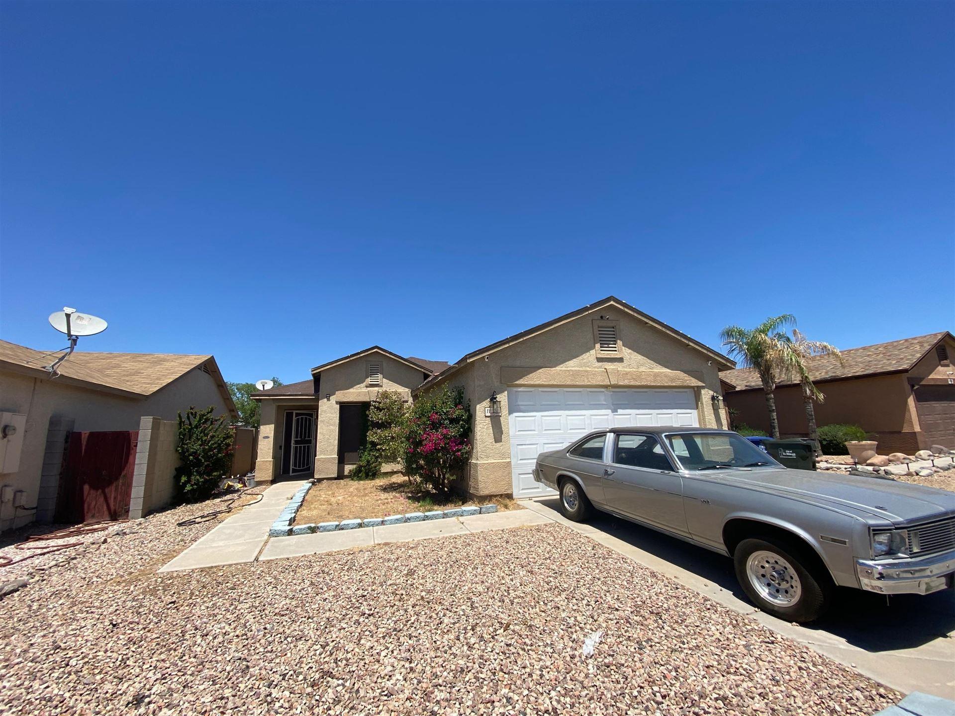 Photo of 11820 W SCOTTS Drive, El Mirage, AZ 85335 (MLS # 6229432)