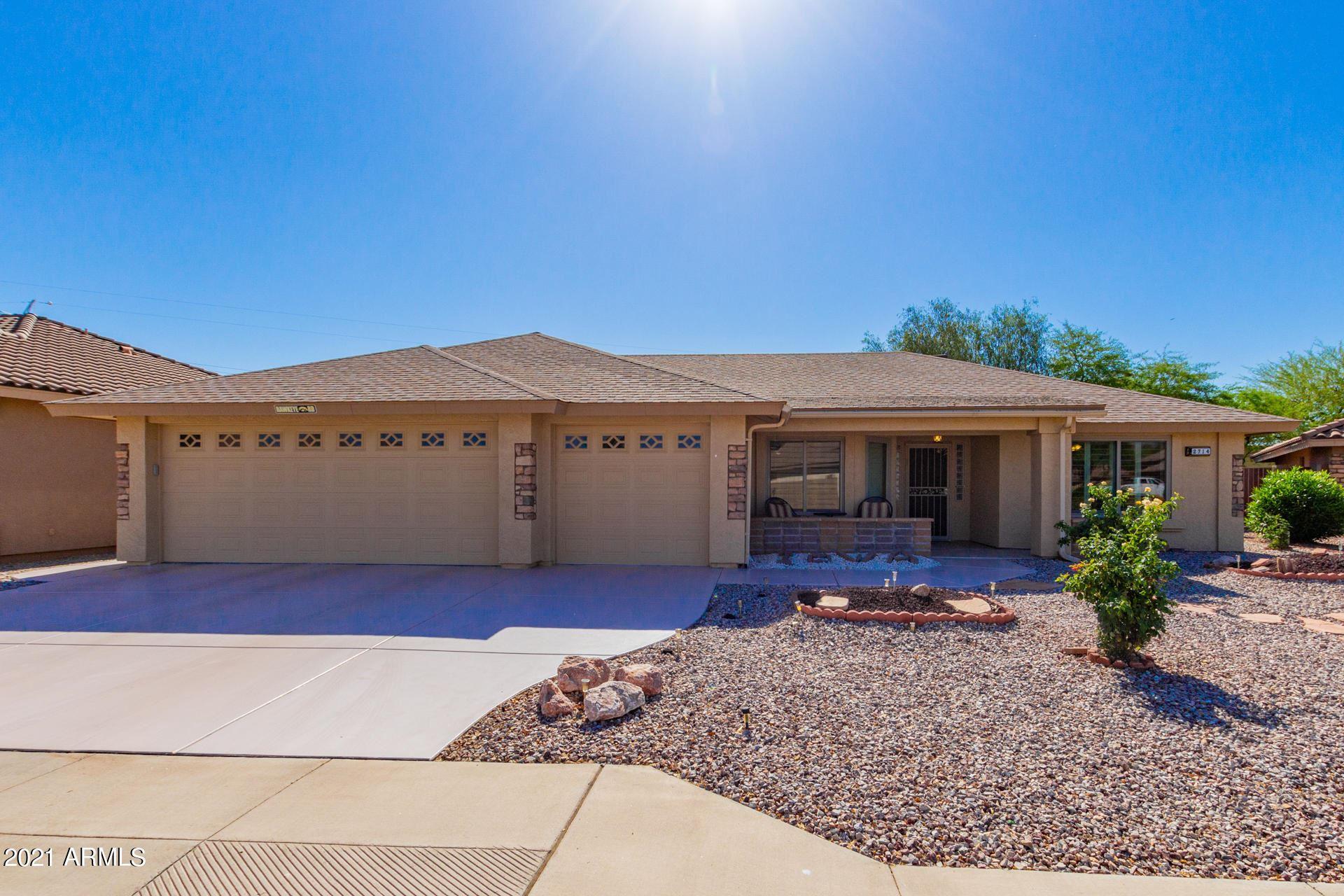 2714 S WILLOW WOOD --, Mesa, AZ 85209 - MLS#: 6233432