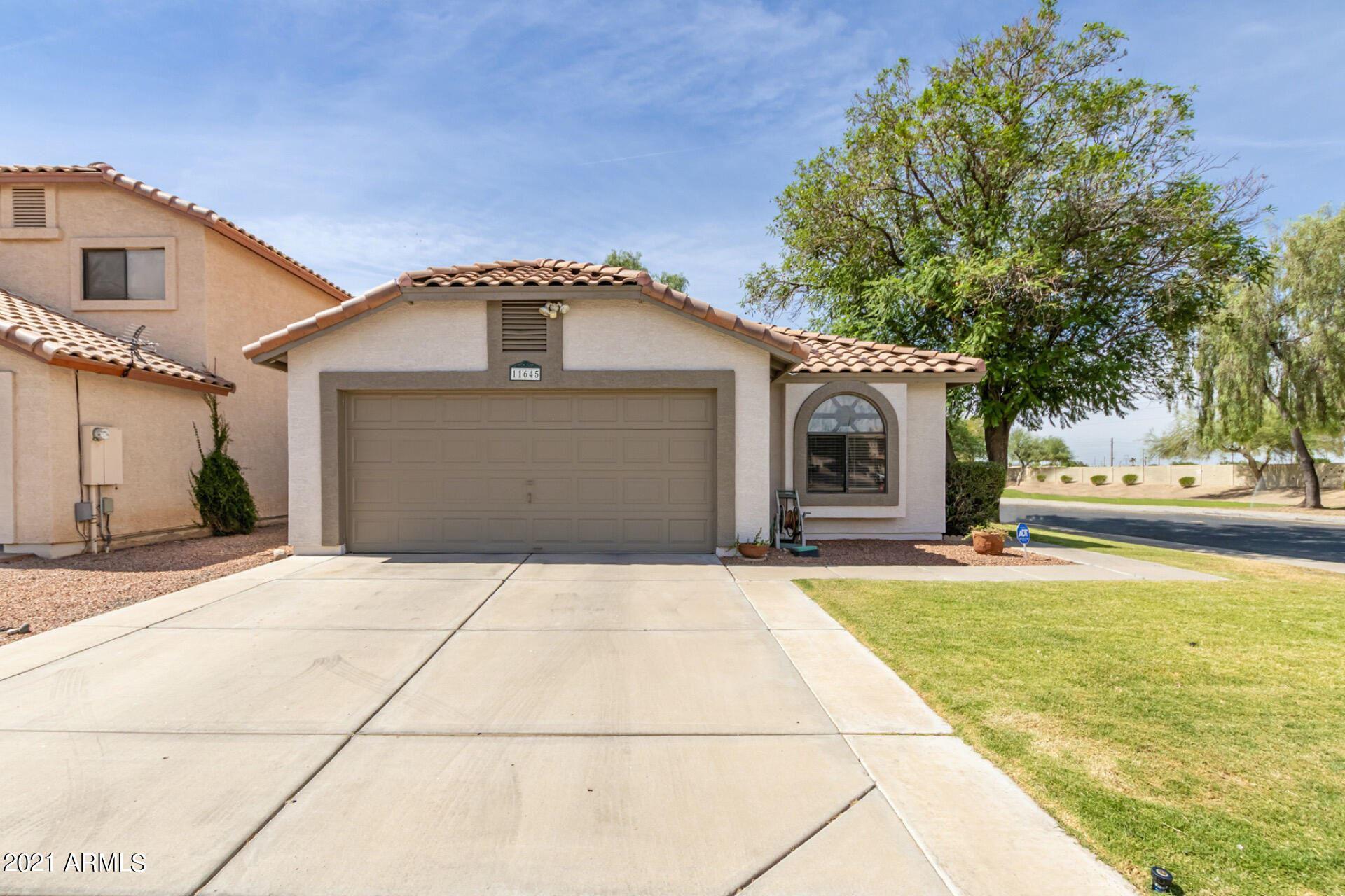 Photo of 11645 W OLIVE Drive, Avondale, AZ 85392 (MLS # 6247432)