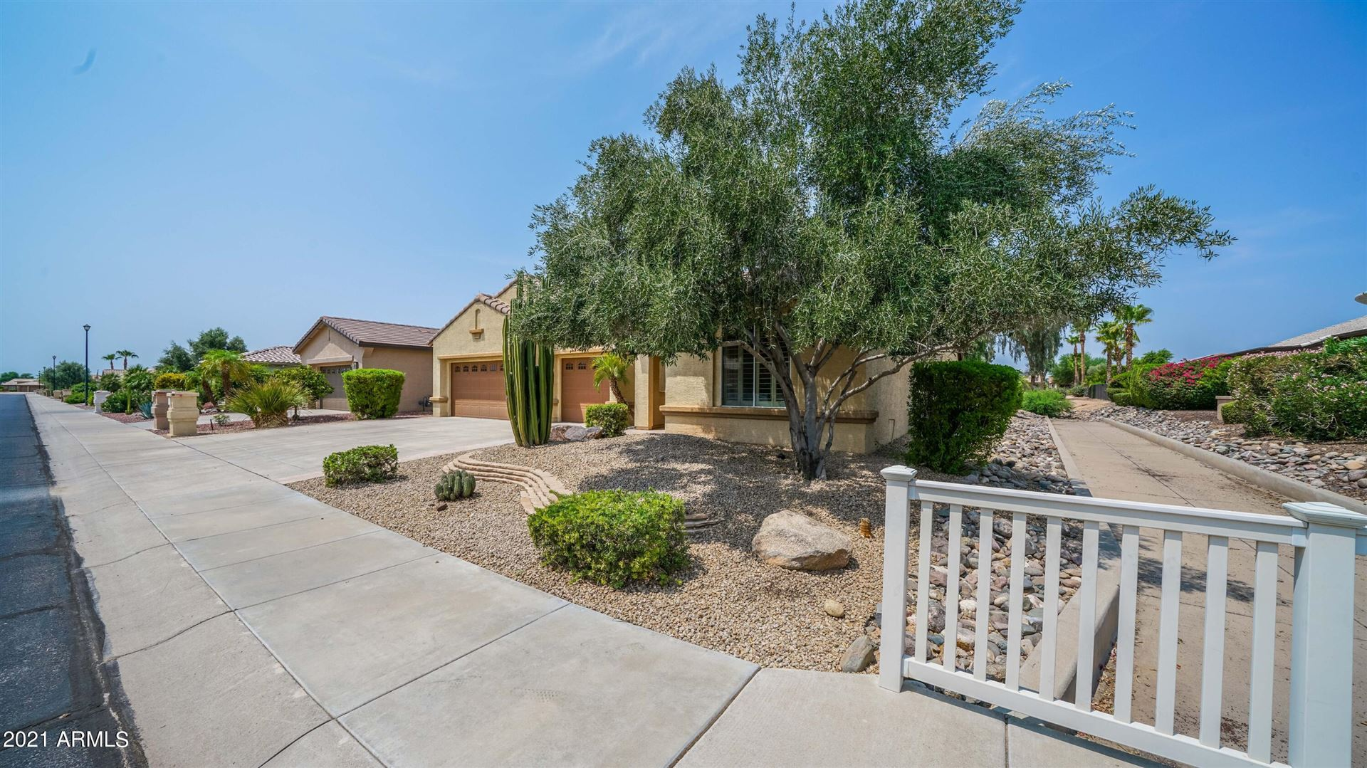 Photo of 3754 N 162ND Avenue, Goodyear, AZ 85395 (MLS # 6267432)