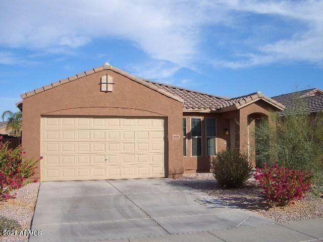 Photo of 3636 W WHITE CANYON Road, Queen Creek, AZ 85142 (MLS # 6268432)