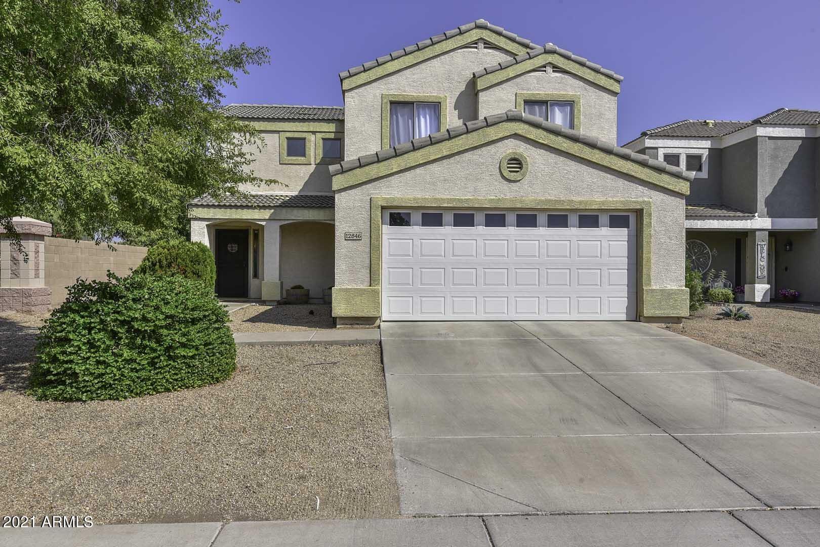 Photo of 12846 W SOLEDAD Street, El Mirage, AZ 85335 (MLS # 6294432)
