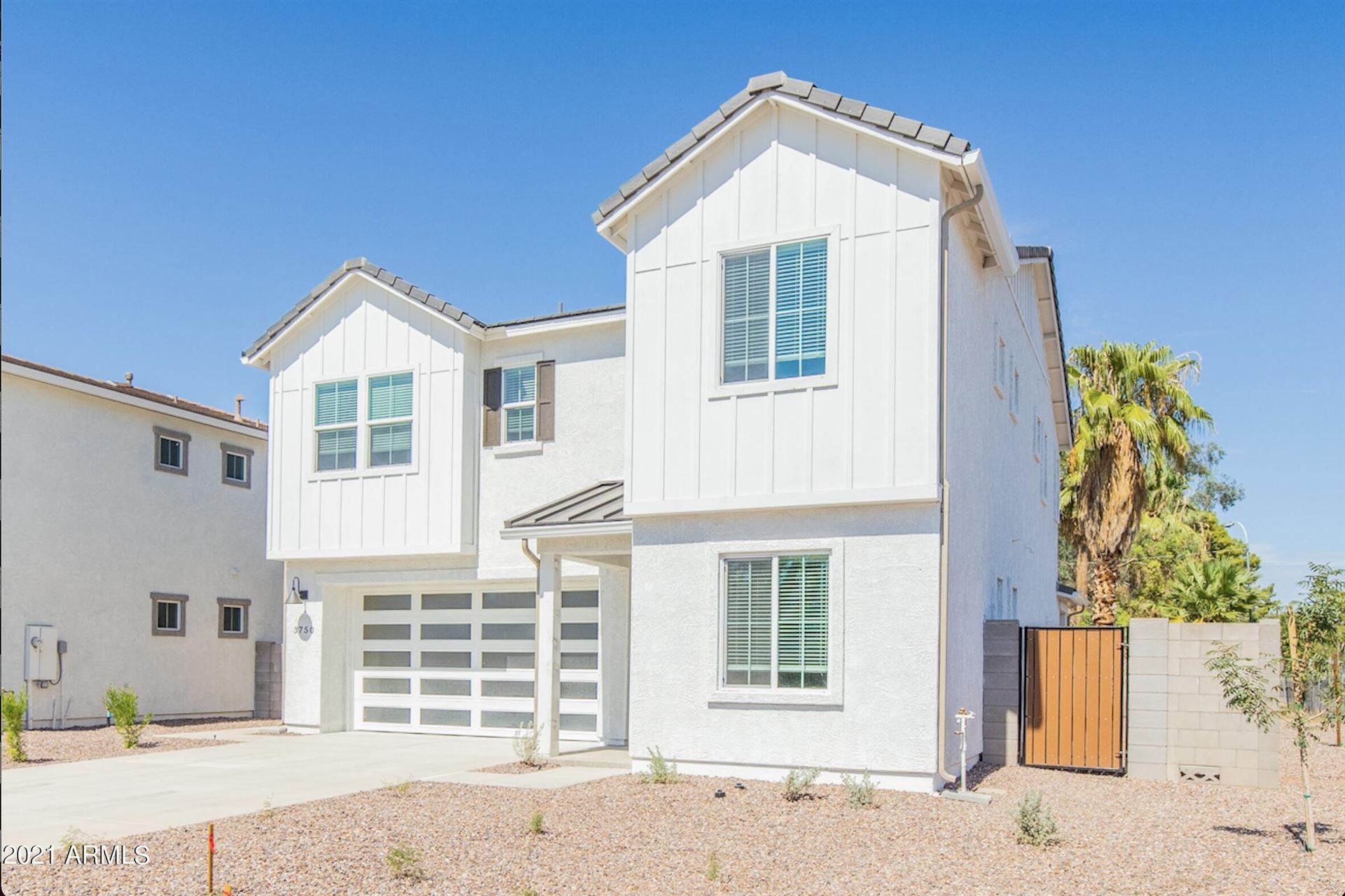 3750 E EARLL Drive, Phoenix, AZ 85018 - MLS#: 6296432