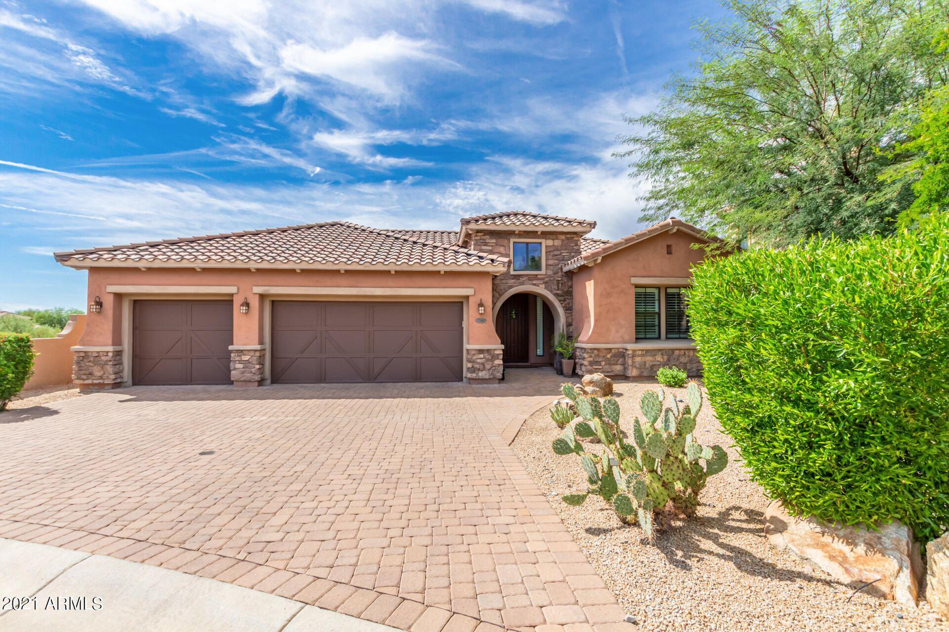 Photo of 17302 N 99TH Place, Scottsdale, AZ 85255 (MLS # 6307432)