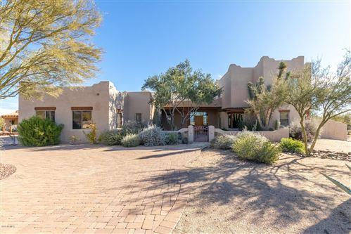 Photo of 26609 N 160TH Street, Scottsdale, AZ 85262 (MLS # 6017433)