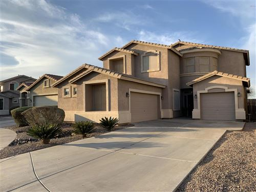Photo of 5774 W T RYAN Lane, Laveen, AZ 85339 (MLS # 6039433)