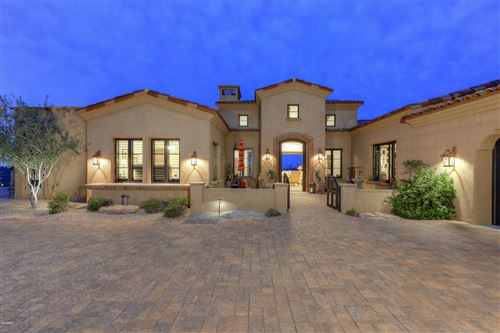 Photo of 39257 N 104TH Way, Scottsdale, AZ 85262 (MLS # 6048433)