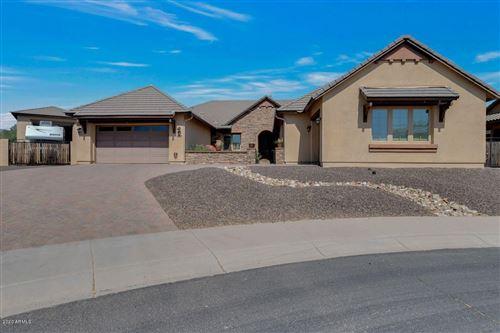 Photo of 7130 W ROWEL Road, Peoria, AZ 85383 (MLS # 6096433)