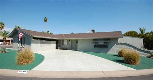 Photo of 903 S ROSLYN Place, Mesa, AZ 85208 (MLS # 6111433)