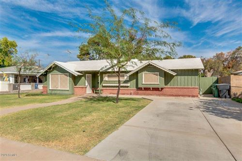 Photo of 533 N OLIVE --, Mesa, AZ 85203 (MLS # 6133433)