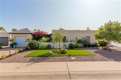 Photo of 1500 W MISSION Drive, Chandler, AZ 85224 (MLS # 6134433)