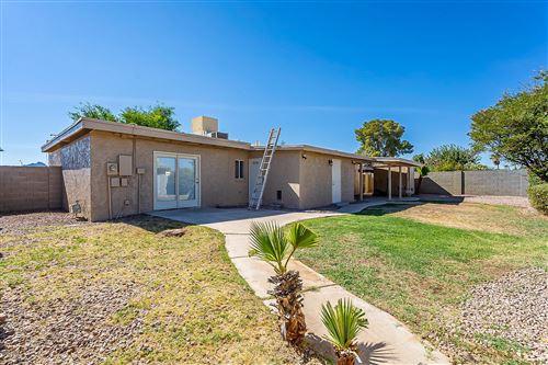 Tiny photo for 3034 E DAHLIA Drive, Phoenix, AZ 85032 (MLS # 6151433)