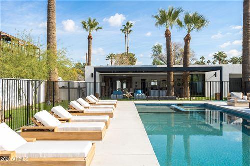 Photo of 4351 N 36TH Street, Phoenix, AZ 85018 (MLS # 6165433)