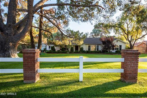 Photo of 535 W BERRIDGE Lane, Phoenix, AZ 85013 (MLS # 6206433)