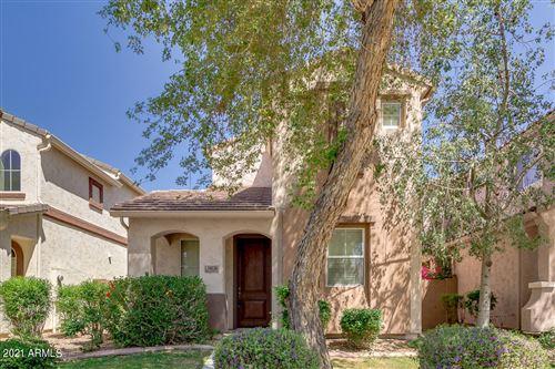 Photo of 10126 E ISABELLA Avenue, Mesa, AZ 85209 (MLS # 6221433)