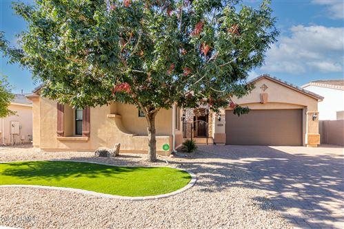 Photo of 4220 N 161ST Avenue, Goodyear, AZ 85395 (MLS # 6311433)
