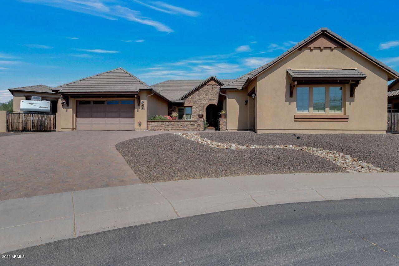7130 W ROWEL Road, Peoria, AZ 85383 - #: 6096433