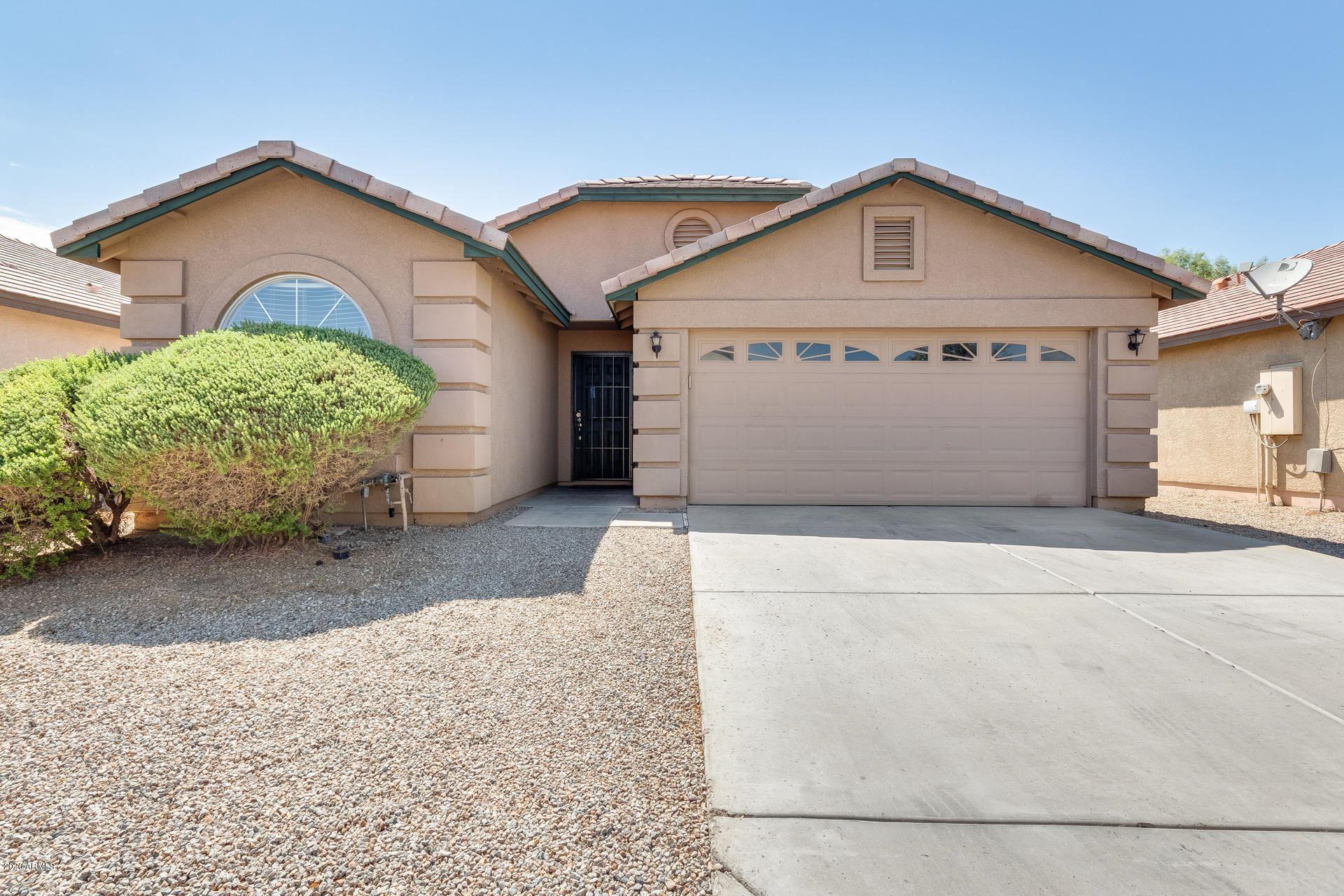 5212 S 29TH Lane, Phoenix, AZ 85041 - MLS#: 6118433