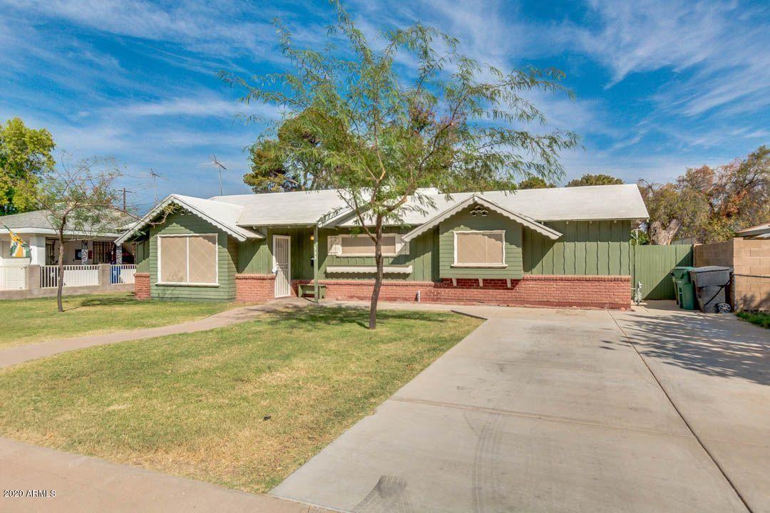 533 N OLIVE --, Mesa, AZ 85203 - MLS#: 6133433