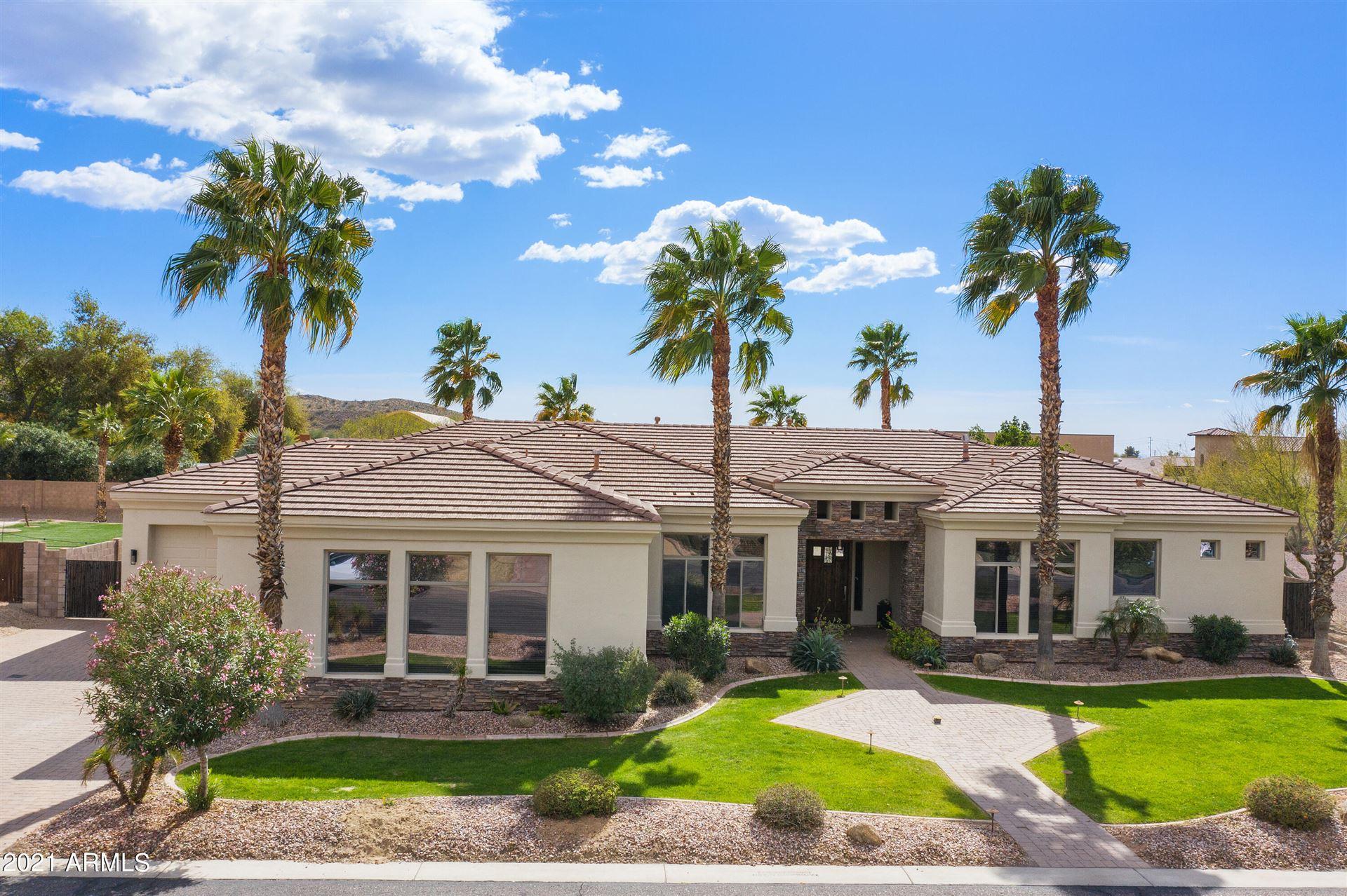 6605 W AVENIDA DEL SOL --, Glendale, AZ 85310 - MLS#: 6197433